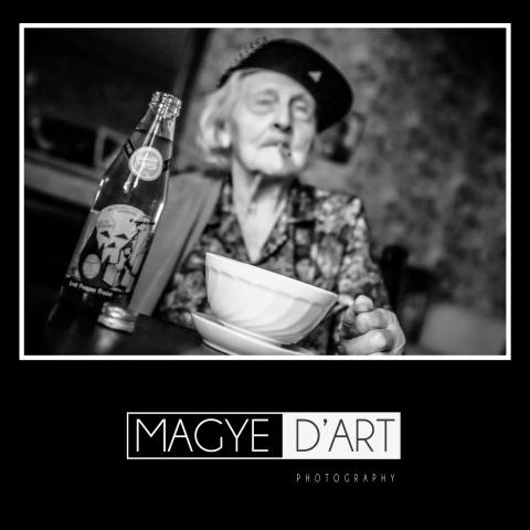 Photo de Magye d'Art photography Magalie Buscemi