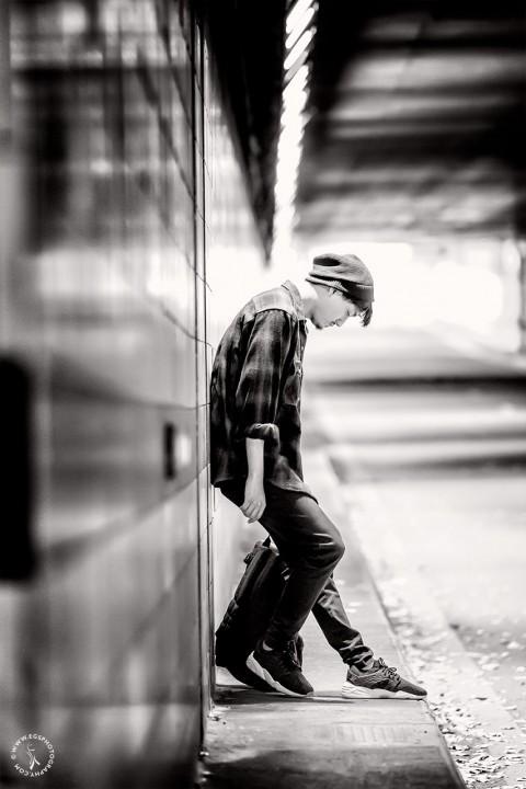 Photo de Eric Guichaoua-Serra
