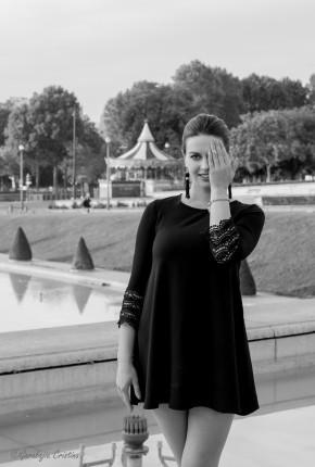 Photo de Cristina  Garabajiu