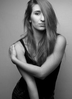 Photo de Nora Houguenade