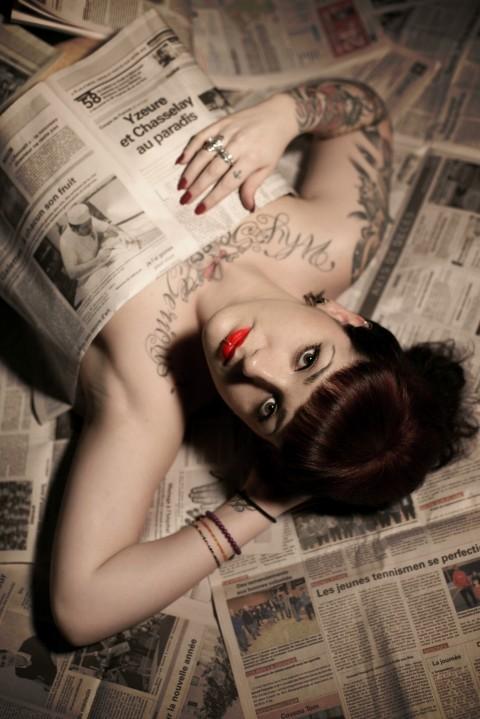 Photo de Marina Erdmann