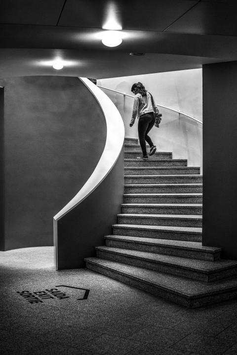 Photo de Marc Bernard