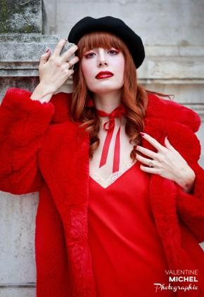Photo de Valentine Michel