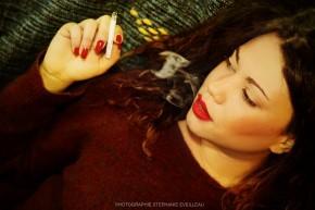 Photo de Stéphanie EVEILLEAU