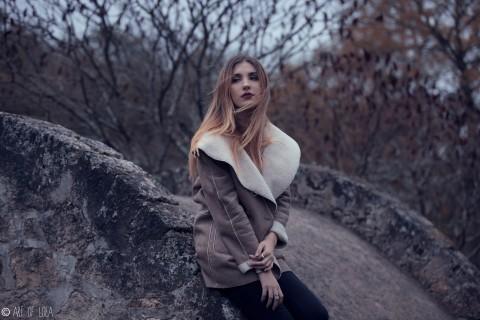 Photo de Lola SARRAZIN