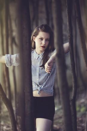 Photo de Noémie Shooting