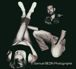 Photo de Samuel BEZIN