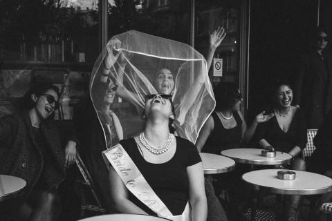 Photo de AUDOUIN Maud