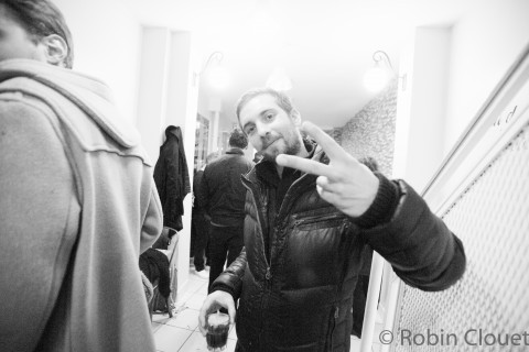 Photo de Clouet Robin