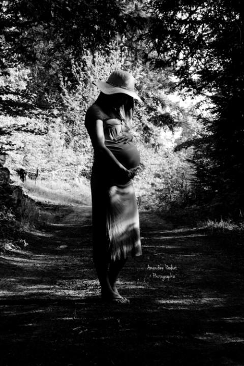 Photo de Amandine PAULIAT