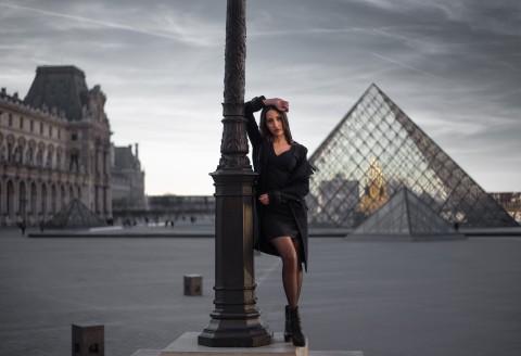 Photo de Vincent Hurdequint