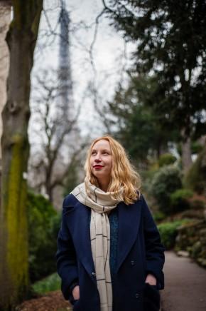 Photo de Sabine Dundure