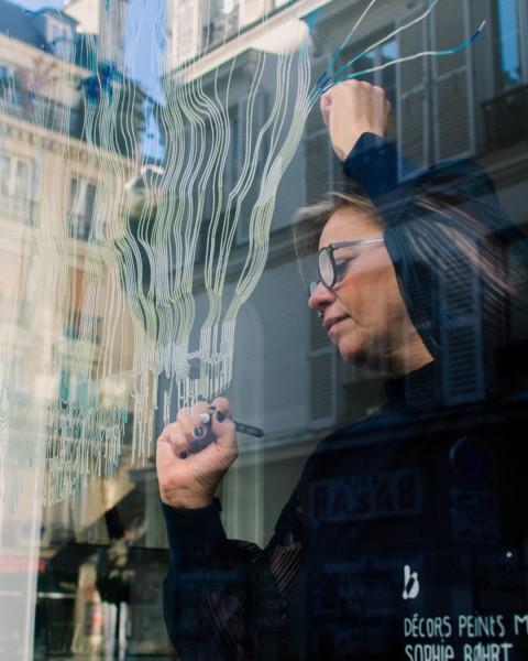 Photo de Chloé Fontaine