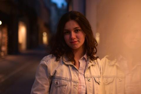 Photo de Célia Francillon