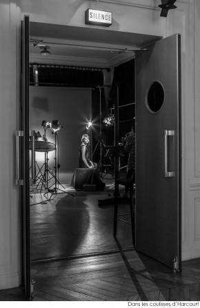 Photo de Pauline Le Goff