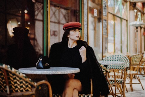 Photo de Laurène Quiros