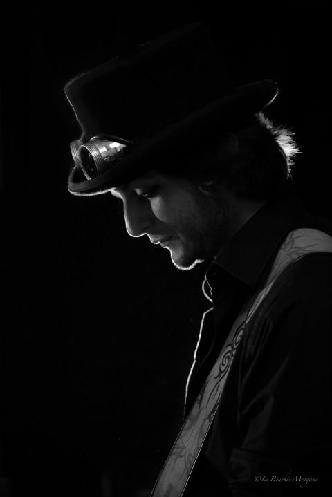 Photo de Morgane Le Bourhis