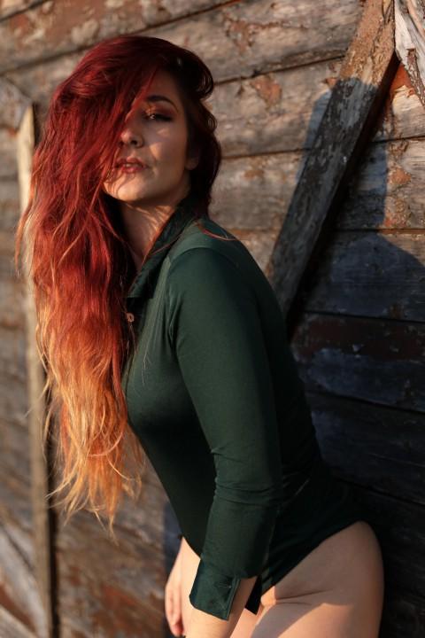 Photo de Anaïs BORRACHERO