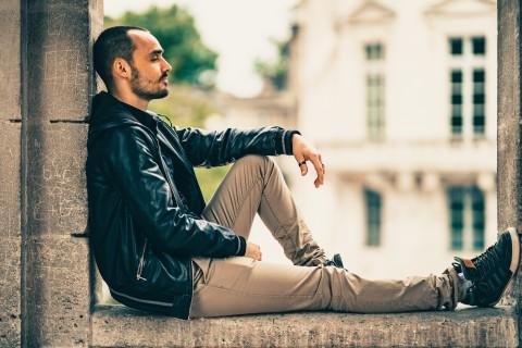Photo de Laurent Andriamifidy
