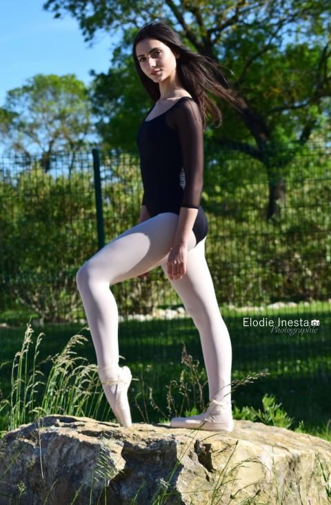 Photo de Elodie Inesta